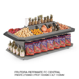 03 FRUTEIRA REFRIMATE FC CENTRAL