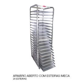 05 ARMÁRIO ABERTO COM ESTEIRAS IMECA 02