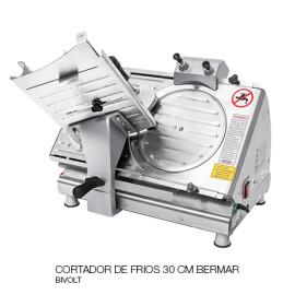 07 CORTADOR DE FRIOS 30 CM BERMAR